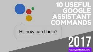google, google assistant,