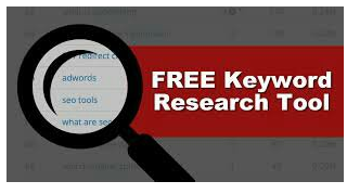 How do I research keywords for free?
