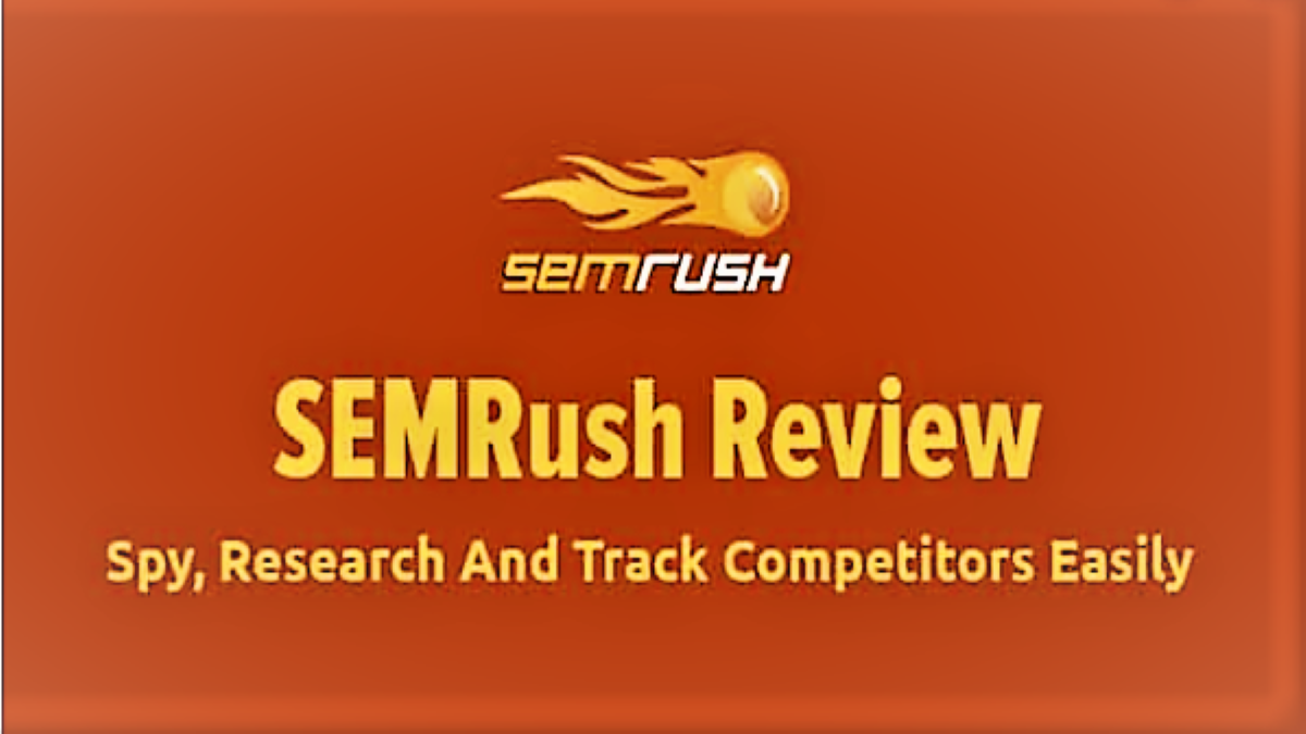 semrush review 2021, What is SEMRush used for, How much is SEMRush per month, How does SEMRush collect data, How often does SEMRush update their data?, What is SEMRush rank?, Which is better Ahrefs vs SEMrush, What can you do with SEMrush, How much does SEMrush cost,