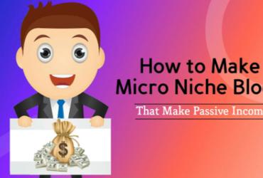 micro niche site,