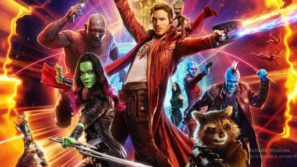 Guardians of the Galaxy Volume 2 Movie Review, Guardians of the Galaxy Volume 2, Guardians of the Galaxy,